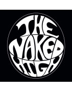 The Naked High - Boutique en ligne