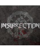 Insurrection - Boutique en ligne - Boîte à Musique