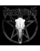 Dizzygoth - Boutique en ligne - Boîte à Musique