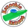 Kazoobie Kazoos